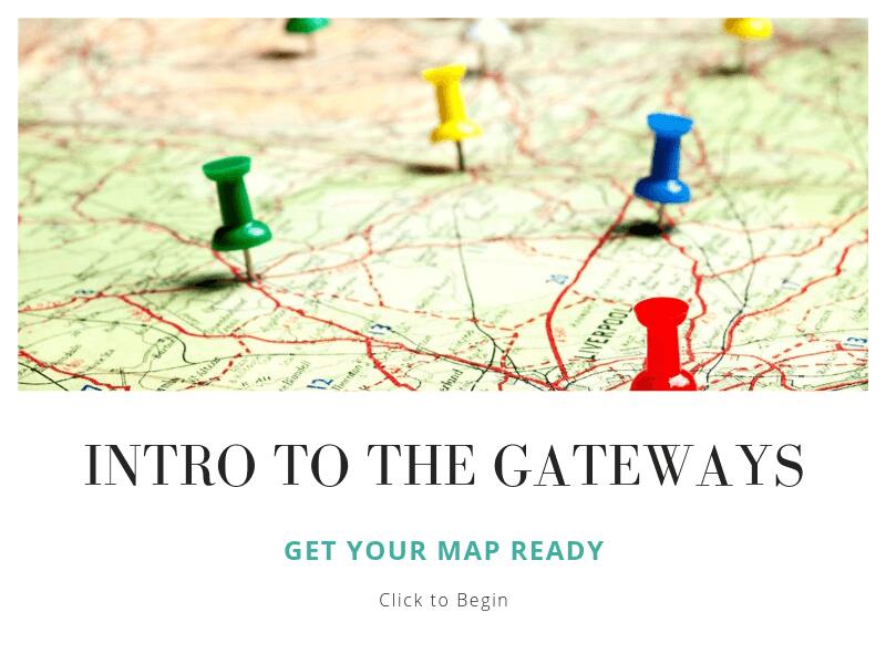 Intro to the Seven Gateways