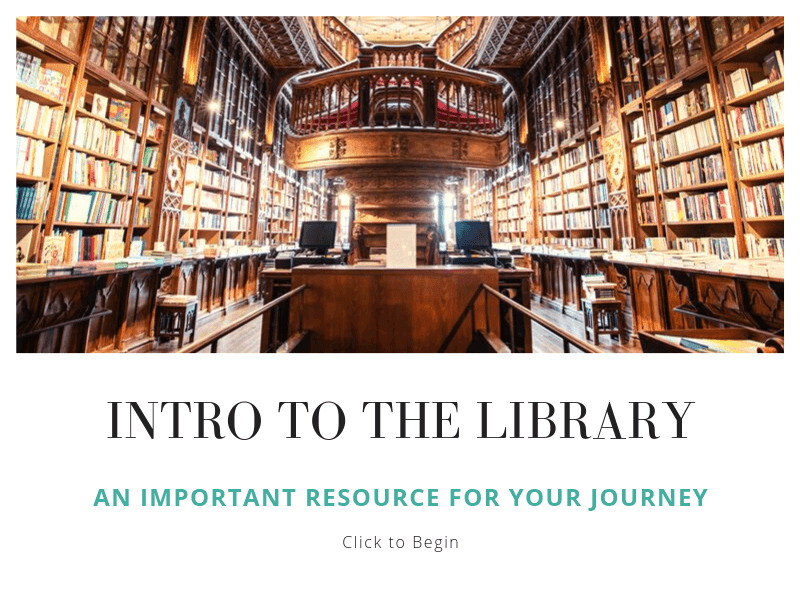 Intro to the Video Library