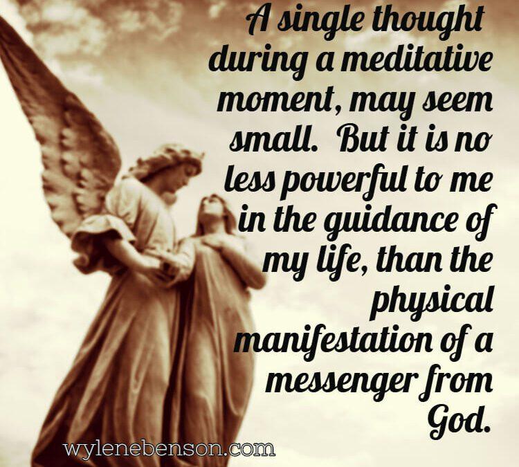 Gratitude for All Things Revealed