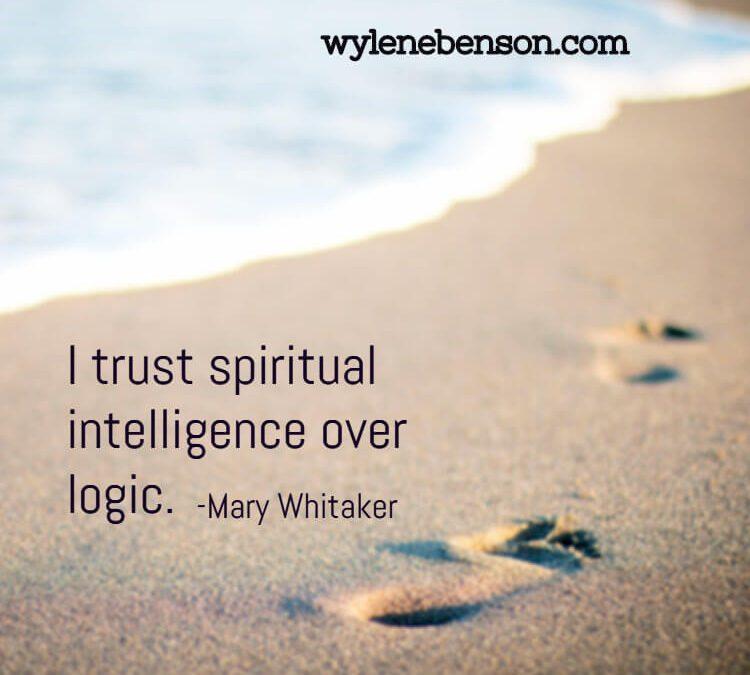 Gratitude for Spiritual Intelligence