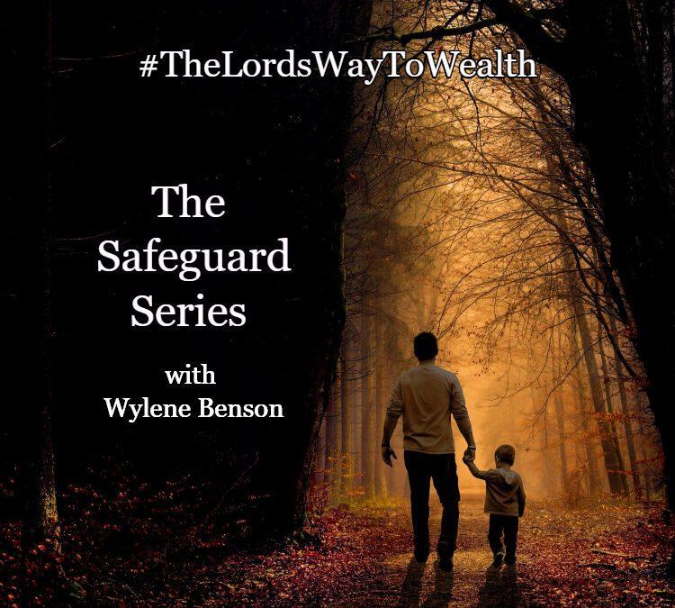 Safeguard Series – Gratitude