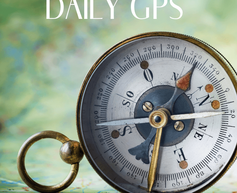 Daily GPS Planner Master Class