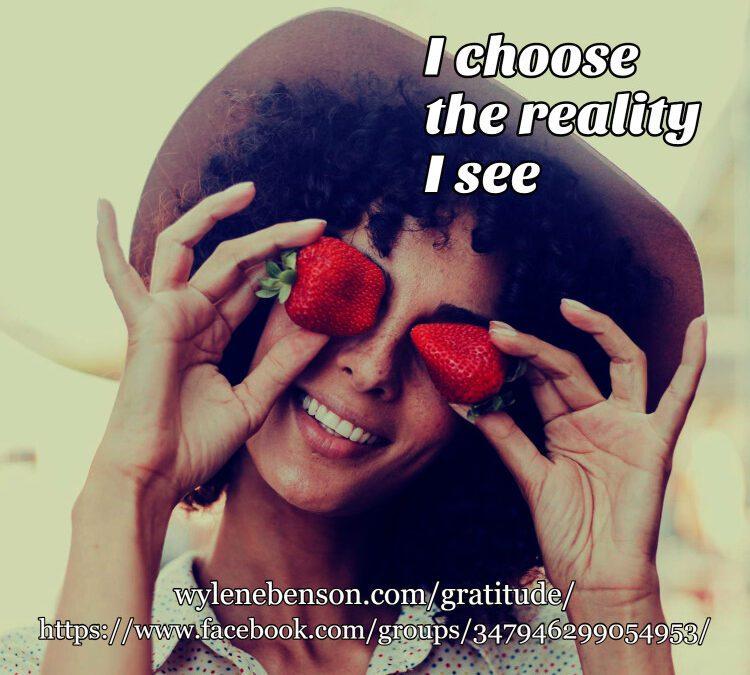 Gratitude for Dreams