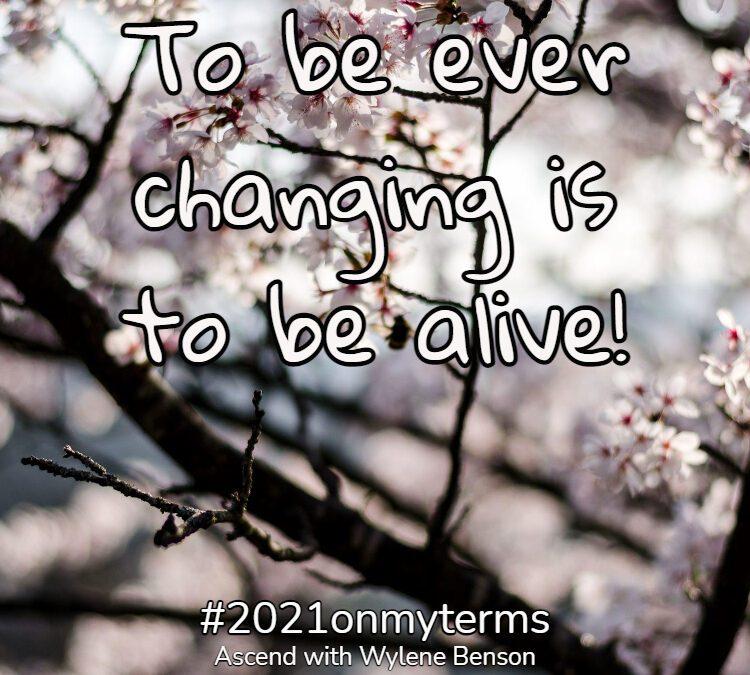 Gratitude for Lasting Change