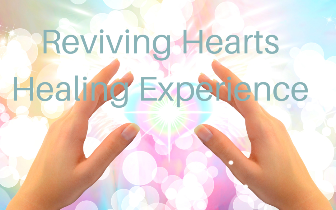 Reviving Hearts Healing Experience