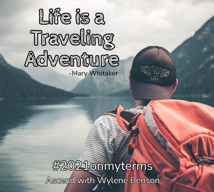 Gratitude for Travel