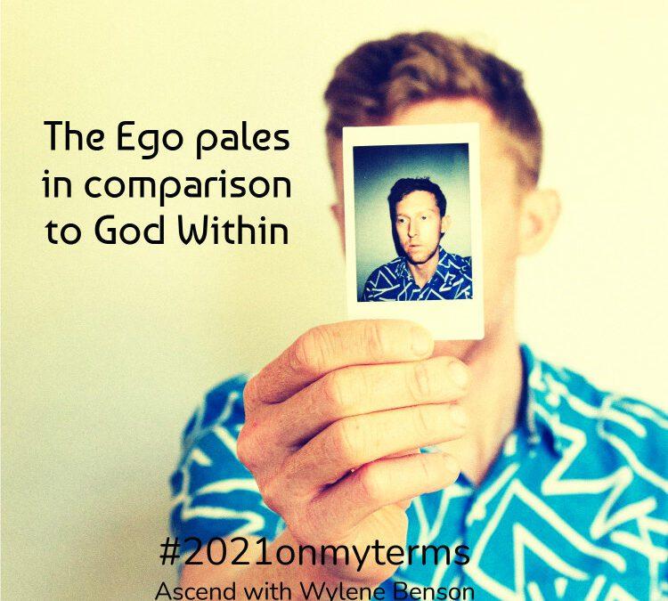 Gratitude for Ego
